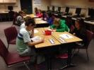 Sra Romeu's class at Eagle Elementary!